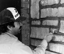 At Guillemette Masonry our professional staff has over 30 years of experience and the knowledge and know how for any project.