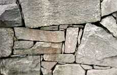 At Guillemette Masonry we work with materials such as brick, stone,  firebrick and concrete blocks.